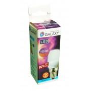 Bec LED T25 Galaxy tip frigider 1W, 6500K, E14, 100lm, lumina rece
