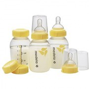 Medela Breastmilk Bottle Set 5 Ounce 3 Count