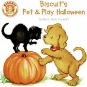Biscuit's Pet & Play Halloween by Dan Andreasen