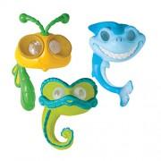Geosafari Jr Set Of 3 Animal Eye