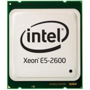 Intel Xeon Six Core E5-2620, LGA2011 (R)