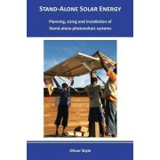Stand-Alone Solar Energy by Oliver Style