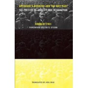 Adenauer's Germany and the Nazi Past by Norbert Frei