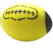 Foam Rugby Bal Geel
