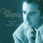 Carlo Bergonzi - Sublime Carlo Bergonzi (0028946702321) (2 CD)