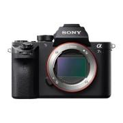 Фотоаппарат Sony Alpha ILCE-A7SM2 Body