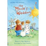 The Mouse's Wedding by Mairi Mackinnon