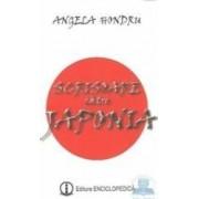 Scrisoare catre Japonia - Angela Hondru