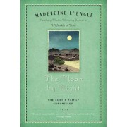 The Moon by Night by Madeleine L'Engle