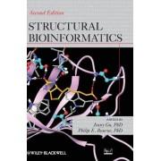 Structural Bioinformatics by Jenny Gu