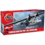 Airfix - A05007 - Maquette - PBY 5A Catalina - Echelle 1:72