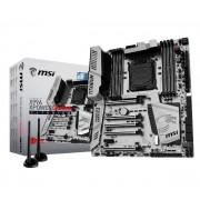 MSI X99A XPower Gaming Titanium - Raty 10 x 174,60 zł