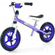 "Bicicleta Kettler Speedy Pablo, fara pedale, Roti 12.5"" (Albastru)"