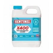 Sentinel X400 - 10 litri
