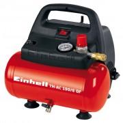 Einhell luchtcompressor 6 L TH-AC 190/6 OF