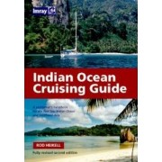 Indian Ocean Crusing Guide by Rod Heikell
