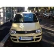 Fiat Panda À Lorient