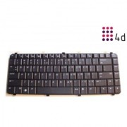 4d - Replacement Laptop Keyboard for HP-DV4