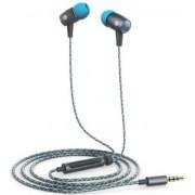 Casti Stereo Huawei Engine Headset AM12 Plus, Microfon (Gri)