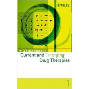 Wiley Handbook of Current and Emerging Drug Therapies: v. 1-4 by Inc. John Wiley & Sons