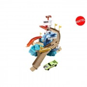 Mattel hot wheels squalo spiaggia bgk04