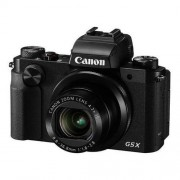 Canon PowerShot G5 X - Cashback 170 zł + 100GB w serwisie Irista! Dostawa GRATIS!