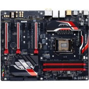 Placa de baza GIGABYTE Z170X-Gaming 5-EU, Intel Z170, LGA 1151