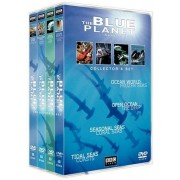 The Blue Planet - Seas of Life Collector's Set (Parts 1-4) David Attenborough