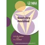 Geometry Revisited by H. S. M. Coxeter