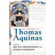 The Theology of Thomas Aquinas by Rik Van Nieuwenhove