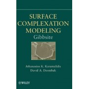 Surface Complexation Modeling: Gibbsite by David A. Dzombak