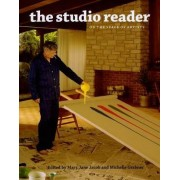 The Studio Reader by Mary Jane Jacob