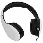 Casti audio cu microfon Omega Freestyle FH4920W (Alb)
