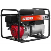 Generator de curent AGT 8503 HSB R16