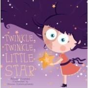 Twinkle, Twinkle, Little Star by Melissa Everitt