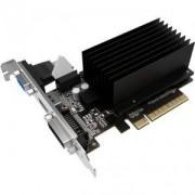 Видео карта Palit GeForce GT 710 (1024MB DDR3), PCI Express