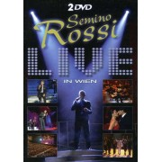 Semino Rossi - Live In Wien -2dvd- (0602517493940) (2 DVD)