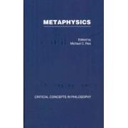Metaphysics by Michael C. Rea