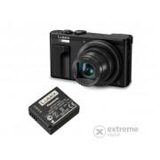 Aparat foto Panasonic DMC-TZ80, negru