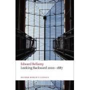 Looking Backward 2000-1887 by Edward Bellamy