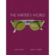 The Writer's World by Lynne Gaetz