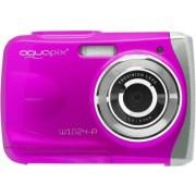 Goxtreme Aquapix W1024-R Splash Cam Różowy