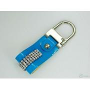 CNG kulcstartó 12 Kék