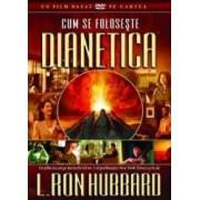 Dianetica. Stiinta moderna a Sanatatii Mentale + DVD Dianetica - L. Ron Hubbard