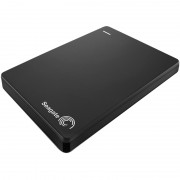 HDD Extern SEAGATE Backup Plus 1TB, 2.5, USB 3.0, black