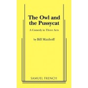 Owl and the Pussycat by Edward Lear