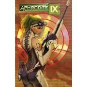 Aphrodite IX: Rebirth Volume 2 by Stjepan Sejic