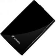 HDD extern Verbatim Store n Go 320GB USB Negru 2.5 inch