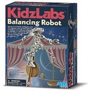 4M KidzLabs Balancing Robot Building Kit