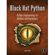 Black Hat Python by Justin Seitz
